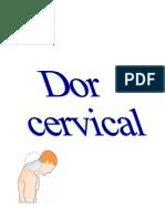 Trabalho Dor Cervical.(Portu)