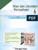 HKB6_KEPAILITAN &  LIKUIDASI