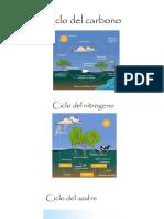 C. biogeoquímicos