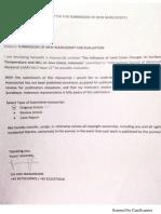Cover Letter Ijar
