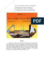 (eBook - IsLAM) - How to Perform the Rituals of Hajj and Umrah