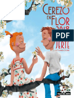 Cerezo en Flor 2018 Valle Del Jerte.es.Nl