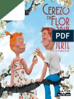 Cerezo en Flor 2018 Valle Del Jerte.es.Ar