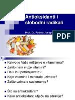 Antioksidanti i slobodni radikali.ppt