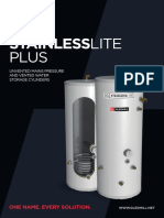 StainlessLite Installer Brochure JAN2018 v14 WEB