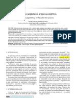 Coisa julgada no processo coletivo. Severo. MODIFICADO (1).pdf