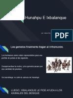 Hunahpu e Ixbalanque.pdf