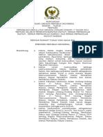 Naskah RUU Perubahan Kedua UU MD3 12Feb18