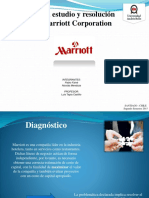 PPT Caso Marriott