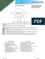 Manual Wtmd 5001
