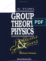 kvra2.Group.Theory.in.Physics.Problems.and.Solutions.pdf