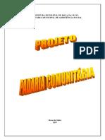 PADARIA COMUNITÁRIA