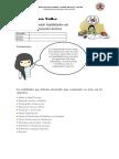 Guía Taller 2 Medio