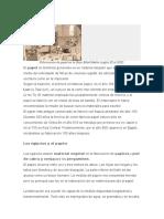 La Historia Del Papel