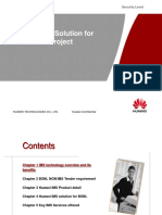 Huawei IMS Solution