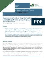 2018 Charleston DMI Research Brief
