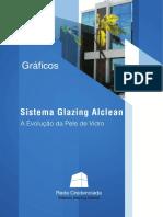 Gráficos de Desempenho - Sistema Glazing Alclean