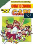 Panini Confidencial 27