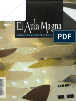 Colmenares G., Abner J., et.al. (2003). El Aula Magna y Síntesis de las Artes. Caracas