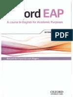 Oxford EAP - Intermediate B1 - 11.60