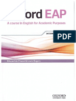 Oxford EAP - Intermediate B1 - 11.60