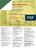 Programma Completo Conferenza 3