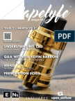 VapeLyfe Magazine - March 2018