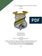 DOFA Juan Castro M Rubiela Carvajal Actividad3
