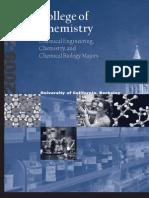 Chemistry Announcement 09-10