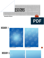 Page Designs.