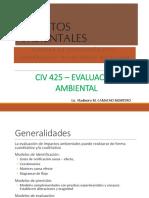 IMPACTOS AMBIENTALES-METODO