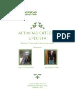 Historieta Catedra Upecista