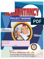 Accountancy Project book_47th