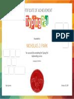 tpo-certificate