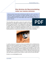 02. Casos. Neuromarketing