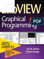 LabVIEW Graphical Programming[4th Ed](Gary and Richard)