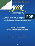 Vasile Molan - Pedagogia invatamantului primar si prescolar.pdf