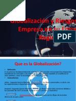 Globalizacion y La Empresa