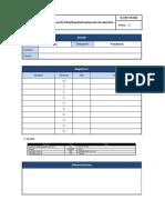 Formulario Modernización ABM DNS