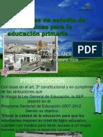 Presentacion de Matematicas Sept. Version 97a