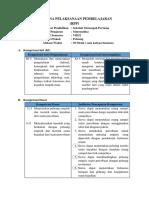 RPP_Peluang Teoritik Revisi1