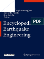 Enciclopedia sismica