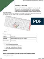 5 Shape Optimization of a Rail Joint