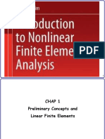 Nonlinear Finite Element Analysis.pptx