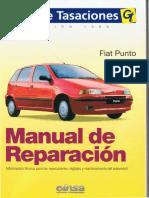 331920481 Manual de Reparacion Fiat Punto Mk1 1993 1999