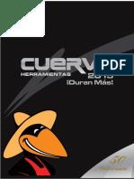 Catalogo Htas Manuales Cuervo