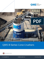 QMS B Series Crushers Brochure