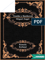 Goethe y Beethoven - Miguel Ang - Romain Rolland (2)