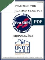 ccp final proposal
