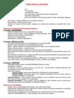 Teoria Geral Do Processo p1